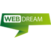 Logo Web Dream