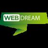 Logo Web Dream