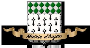 Mairie d'Aujac