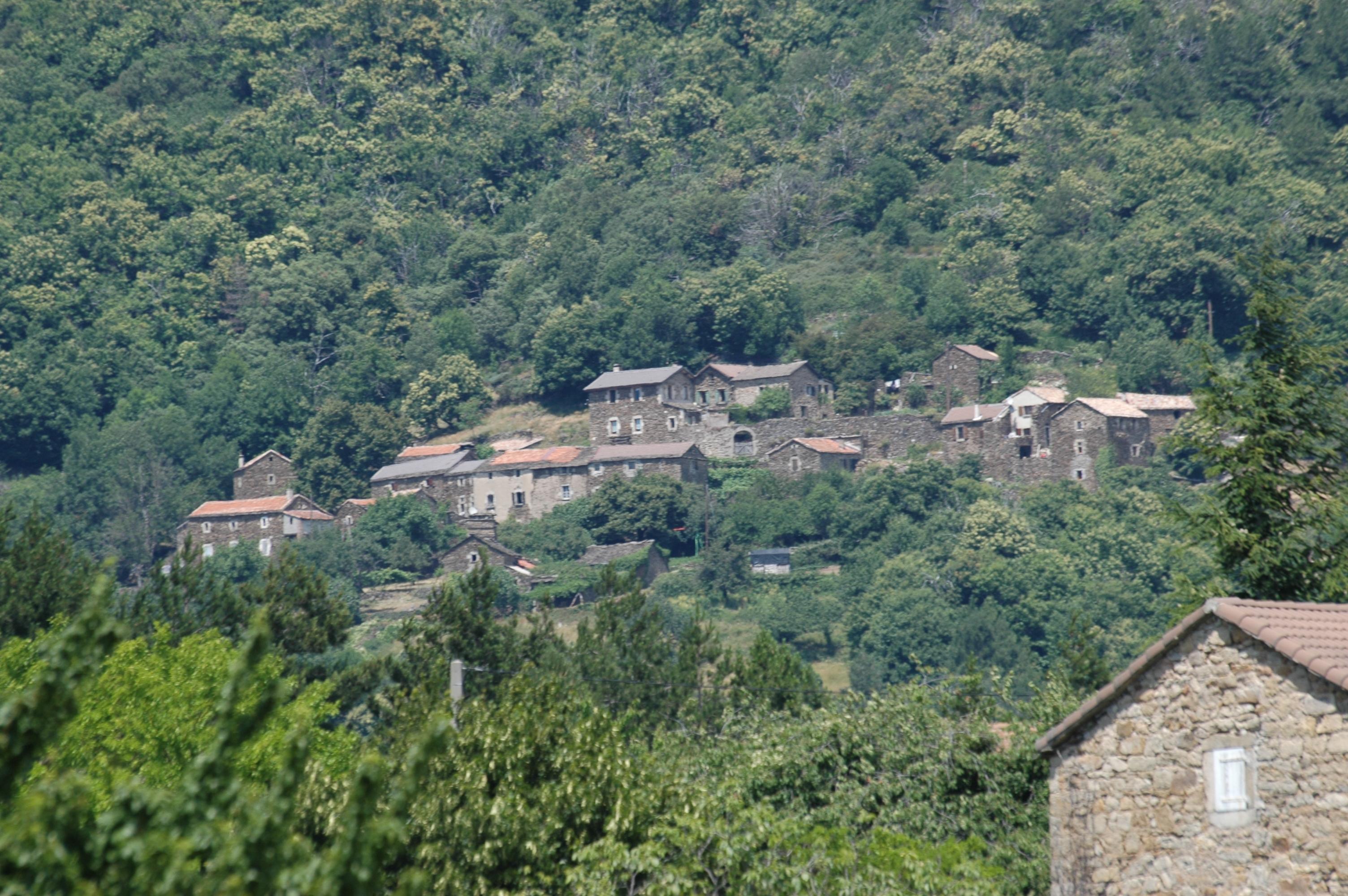 hameau bouschets
