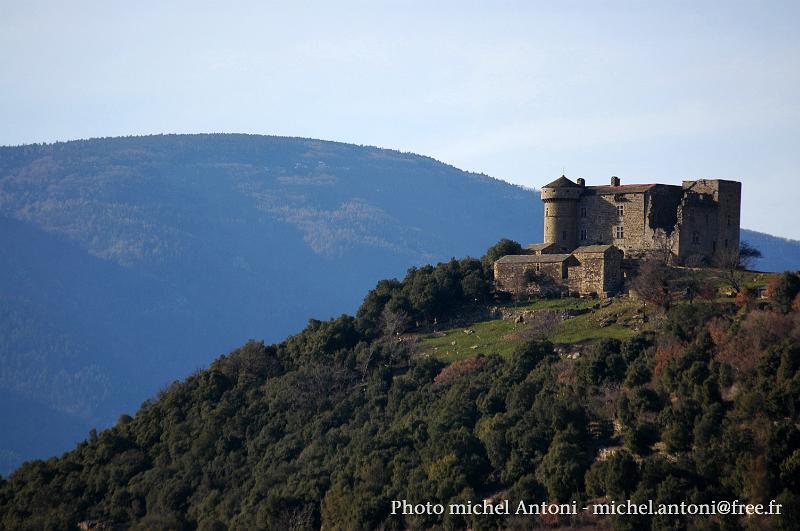 le chateau Aujac 1