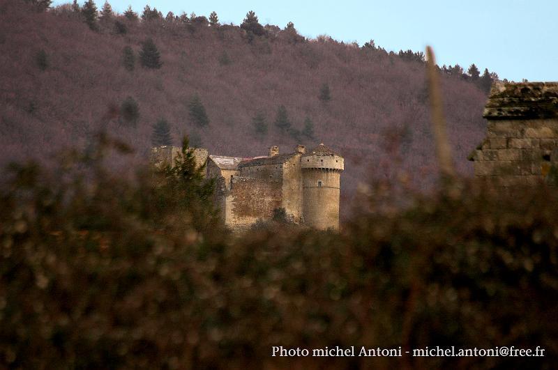 le chateau Aujac 2