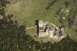 château d' Aujac